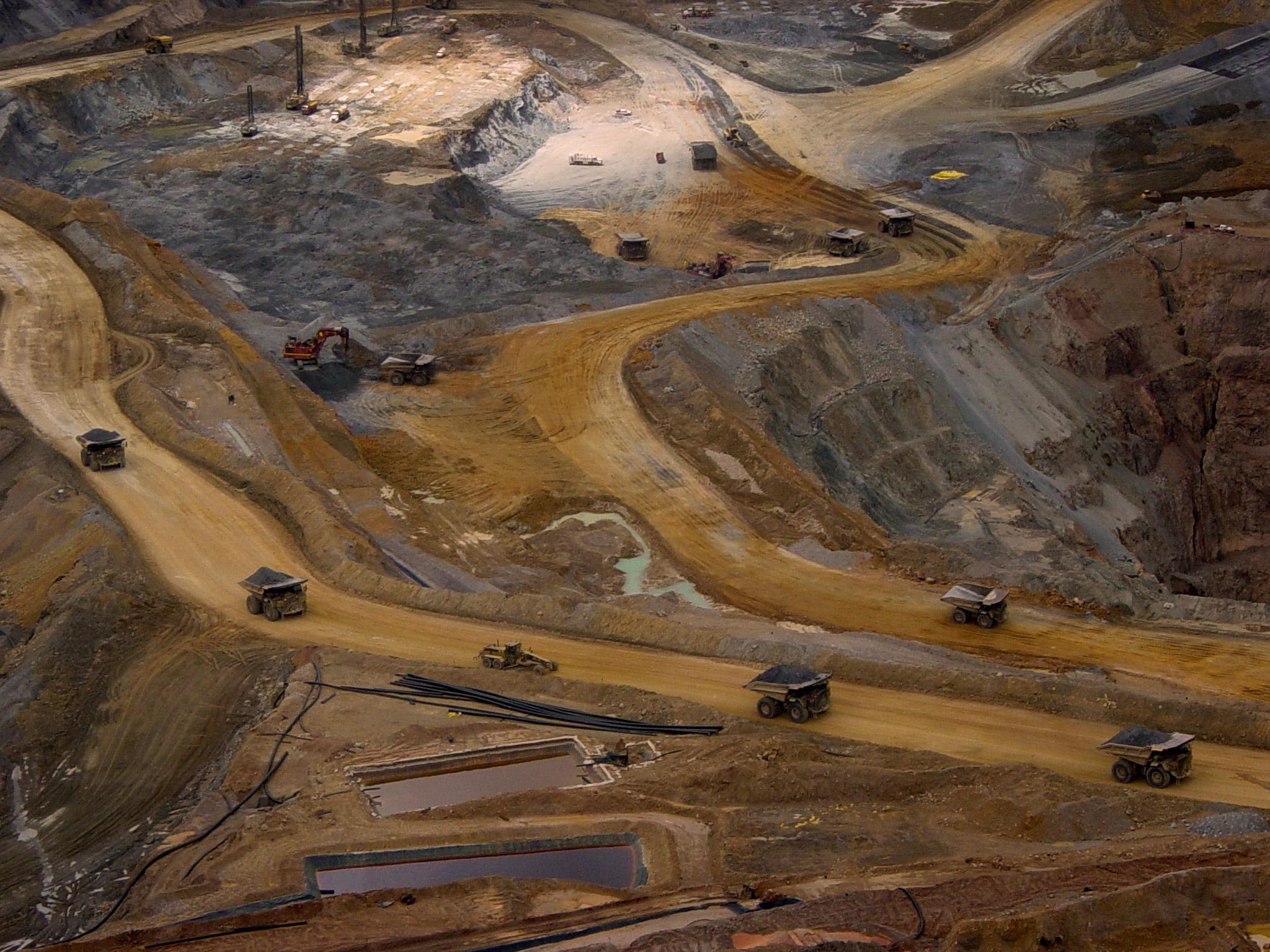 NCL consultoria en ingeniería en minas